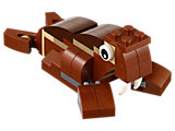 40276 LEGO Monthly Mini Model Build Walrus