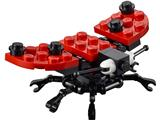 40324 LEGO Monthly Mini Model Build Ladybird