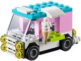 40327 LEGO Monthly Mini Model Build Ice Cream Truck
