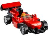 40328 LEGO Monthly Mini Model Build Racing Car