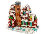 40337 LEGO Christmas Gingerbread House