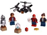 40343 LEGO Spider-Man Far From Home Spider-Man and the Museum Break-In Minifigure Pack