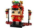 40354 LEGO BrickHeadz Dragon Dance Guy