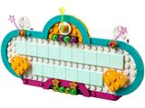 40360 LEGO Friends Name Sign