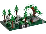 40362 LEGO Star Wars Battle of Endor