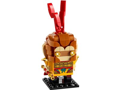 40381 LEGO BrickHeadz Monkie Kid Monkey King