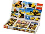 404 LEGO Building Set