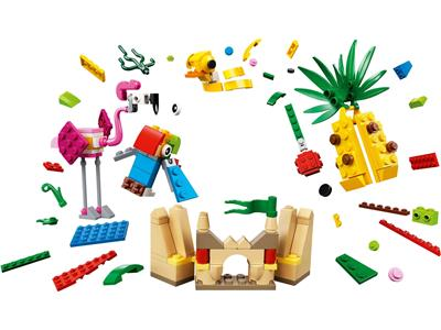 40411 LEGO Creator Creative Fun 12-in-1