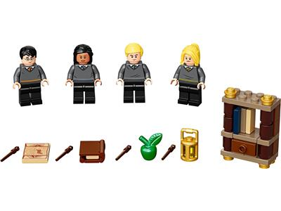 40419 LEGO Harry Potter Hogwarts Students Accessory Set