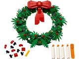 40426 LEGO Christmas Wreath 2-in-1