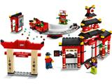 40429 LEGOLAND Ninjago World