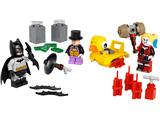 40453 LEGO Batman vs. The Penguin & Harley Quinn