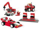 4100 LEGO Creator Maximum Wheels