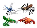 4101 LEGO Creator Wild Collection