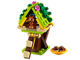 41017 LEGO Friends Animals Series 1 Squirrel's Tree House