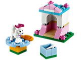 41021 LEGO Friends Animals Series 2 Poodle's Little Palace