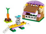 41022 LEGO Friends Animals Series 2 Bunny's Hutch