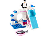 41043 LEGO Friends Animals Series 4 Penguin's Playground