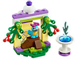 41044 LEGO Friends Animals Series 5 Macaw's Fountain