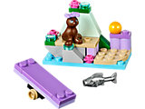 41047 LEGO Friends Animals Series 6 Seal's Little Rock