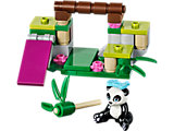 41049 LEGO Friends Animals Series 6 Panda's Bamboo