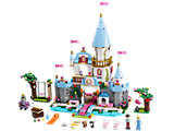 41055 LEGO Disney Princess Cinderella's Romantic Castle