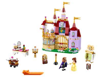 Belle 41067 Beauty /& the Beast MiniFigure LEGO Disney Princess