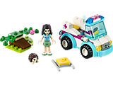 41086 LEGO Friends Vet Ambulance