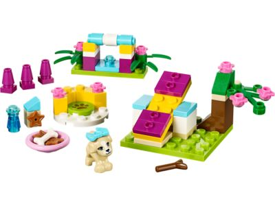 41088 LEGO Friends Vet Puppy Training