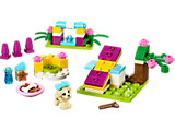 41088 LEGO Friends Vet Puppy Training thumbnail image