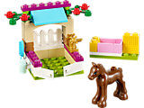 41089 LEGO Friends Vet Little Foal