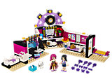 41104 LEGO Friends Pop Star Dressing Room