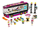 41106 LEGO Friends Pop Star Tour Bus