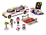 41107 LEGO Friends Pop Star Limousine