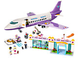 41109 LEGO Friends Heartlake City Airport