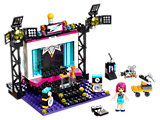 41117 LEGO Friends Pop Star TV Studio