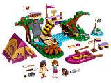 41121 LEGO Friends Adventure Camp Rafting