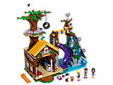 41122 LEGO Friends Adventure Camp Tree House