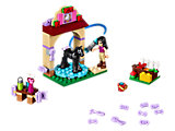 41123 LEGO Friends Vet Foal's Washing Station