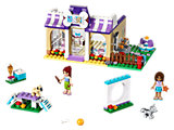 41124 LEGO Friends Vet Heartlake Puppy Daycare