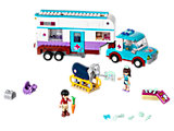 41125 LEGO Friends Horse Vet Trailer thumbnail image