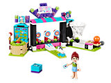 41127 LEGO Friends Amusement Park Arcade