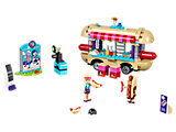 41129 LEGO Friends Amusement Park Hot Dog Van