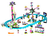 41130 LEGO Friends Amusement Park Roller Coaster