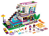 41135 LEGO Friends Livi's Pop Star House