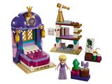 41156 LEGO Disney Tangled Rapunzel's Castle Bedroom