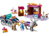 41166 LEGO Disney Frozen II Elsa and the Reindeer Carriage thumbnail image