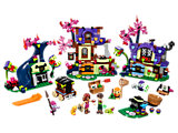41185 LEGO Elves Magic Rescue from the Goblin Village