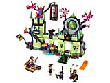 41188 LEGO Elves Breakout from the Goblin King's Fortress