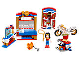 41235 LEGO Wonder Woman Dorm Room